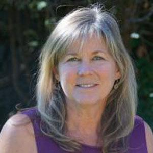 Kay Boucher