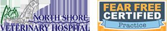 North Shore Veterinary Hospital Logo